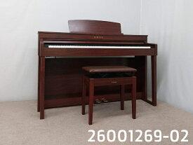 【26001269-02】【送料無料】【中古】ヤマハ 2013年 電子ピアノ CLP-440M クラビノーバ