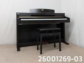 【26001269-03】【中古】【送料無料】【税込】ヤマハ 2009年 電子ピアノ CLP-330 クラビノーバ