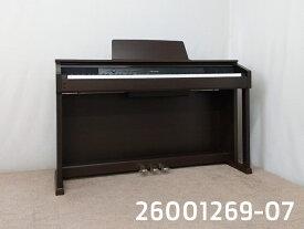 CASIO AP-460BN セルヴィアーノ 16年 電子ピアノ 【中古】【送料無料】【税込】