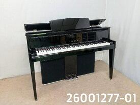 【中古】YAMAHA 電子ピアノ[AvantGrand]N2 2012年製【送料無料※1都3県1Fのみ】