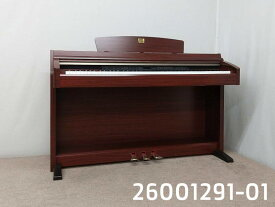 【26001291-01】【中古】【送料無料】【税込】YAMAHA 電子ピアノ 08年 CLP-230M クラビノーバ
