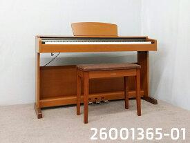 【中古】YAMAHA電子ピアノ YDP-151C アリウス 2006年製【送料無料】【税込】