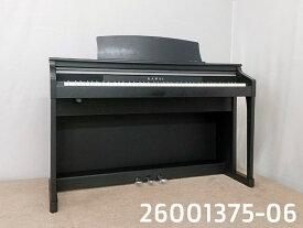 【中古】KAWAI電子ピアノ CA15B プレミアムブラックサテン調 2013年製【送料無料】【税込】