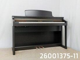 【中古】カワイデジタルピアノ CA65R 2013年製 コンサートアーティスト【送料無料】【税込】