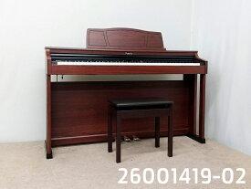 【中古】Roland電子ピアノ HP205-GP 2009年製【送料無料】【税込】