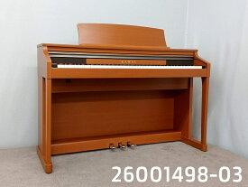 【中古】カワイ デジタルピアノ CA17C プレミアムチェリー調仕上げ 2015年製【送料無料】