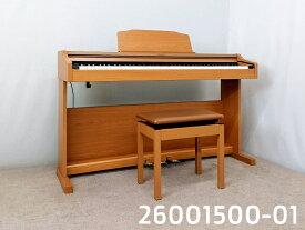 【中古】Roland電子ピアノ RP401R-LWS 2014年製【送料無料】