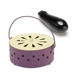 夏野菜 蚊遣り箱 なす  ge-a333na