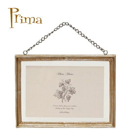 プリマ ガラスフレーム L  ma-400876302