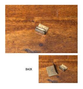 カード立て アンティーク おしゃれ ディスプレイ インテリアCHAMARRE カードスタンドS 6コset po-63061