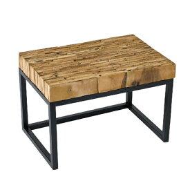 サイドテーブル FESTA HOME パーケットテーブル レクト  sp-sffl1805