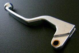 【国内メーカー】【ALBA[アルバ]】XR250モタード[03-] クラッチレバー 左レバー カラー[シルバー] キャッシュレス5%還元