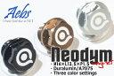 aiNET スズキ車 Neodym ネオジム ドレンボルト 超々ジュラルミン アルミドレンボルト マグネットドレンボルト M14×L1…