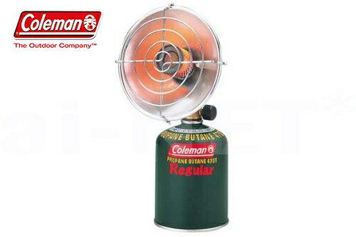 【送料無料】Coleman(コールマン) クイックヒーター 170-8054 【暖房】【ヒーター】【スポットヒーター】
