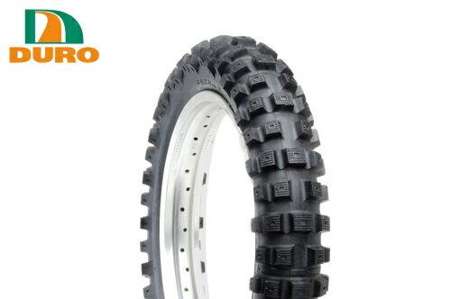 【セール特価】DURO デューロ :チューブタイヤ 4.60-18 460-18 HF335 リア用 ダンロップOEM