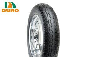 【特価品】ダンロップOEM チューブタイヤ 5.10-16 510-16 DURO デューロ :HF302B フロントタイヤ リアタイヤ 共用