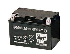 ジョグ YG50-Z-EX/3YJ.3YK.3YK2 古河バッテリー [ 古河電池 ] シールド型 バイク用バッテリー [ 液入充電済 ] FT4B-5 キャッシュレス5%還元