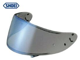 【SHOEI ショウエイ】 Z-7 Z7 シールド CWR-1 PINLOCK メロースモークミラー ヘルメット用オプション