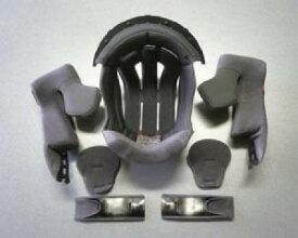 【SHOEI ショウエイ】 GT-Air ジーティーエアー 内装セット XS / S / M / L / XL / XXL ヘルメット用オプション ヘルメットスポンジ ヘルメットインナー キャッシュレス5%還元