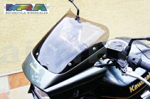 【MRA】スポイラースクリーンMS604C/SZRX40005-08スモーク