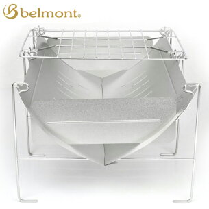belmont/ベルモント焚き火台TABI[ケース付]BM-263キャンプアウトドア用品バーベキュー調理用具