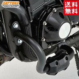 【送料無料】カワサキ ZRX1200 DAEG (09-16)用 ダエグ 96092 フレームガード エンジンフレーム フレームスライダー DAYTONA/デイトナ パイプエンジンガード キャッシュレス5%還元