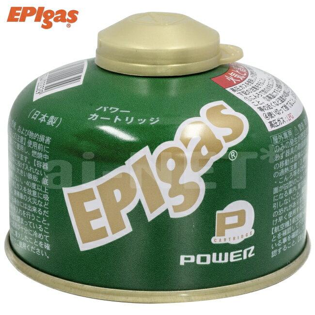29%オフ EPIgas[EPIガス] 110パワープラスカートリッジ 【一般〜上級登山用】【G-7013】バーナー用 ガスカートリッジ【キャンプ アウトドア トレッキング フィッシング】【あす楽】