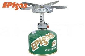 日本製 EPIgas NEOストーブ 直結型 S-1030 ガスバーナー キャンプ アウトドア 夜釣り ツーリングキャンプ トレッキング フィッシング 登山 クッカー 高品質ストーブ ガスカートリッジ式シングルバーナー あす楽対応 キャッシュレス5%還元