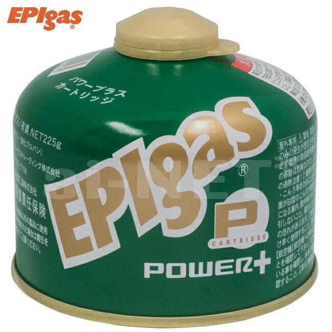 30%オフ EPIgas[EPIガス] 230パワープラスカートリッジ 【一般〜上級登山用】【G-7009】ガスカートリッジ 冬用【あす楽】