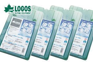 お買い得4個セット LOGOS/ロゴス 倍速凍結・氷点下パックL 81660641 保冷剤 冷凍保存 長時間 あす楽対応