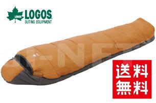 【送料無料】LOGOS/ロゴスウルトラコンパクトアリーバ・-2適応温度-2度【72943020】スリーピングバッグマミー型シュラフ