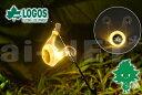 LOGOS/ロゴス ロープライト(4pcs)【74176001】アクセサリ メンテナンス【テント タープのロープの明かり テント飾り …