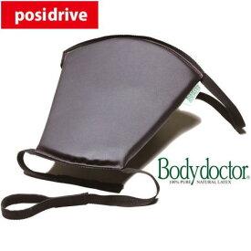 【送料無料】 シート posidrive(ポジドライブ) バイク座シート ブラック PD01BSBK 正反発 尻痛低減 腰痛予防 ボディードクター【あす楽】