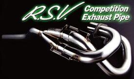 【ラフ&ロード】 R.S.V. 4st コンペティション EXパイプ XR250R(ME06/08) 【RSV8101】【ROUGH&ROAD[ラフアンドロード]】 キャッシュレス5%還元