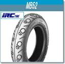 【セール特価】IRC[井上ゴム] MB52 [70/100-8] 2PR WT フロント/リア [121076] バイク タイヤ【あす楽】