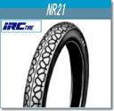 IRC 井上ゴム NR21 3.00-17 4PR WT リアタイヤ 301627 バイク タイヤ あす楽対応