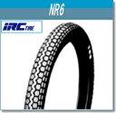 【セール特価】IRC[井上ゴム] NR6 [2.25-17] 4PR WT リア [329032] バイク タイヤ【あす楽】