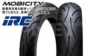 IRC SCT-001 90/90-14&100/90-14 PCX125 PCX150 ディオ110 オンロード用タイヤ 129888/129895 MOBICITY/モビシティ フロントタイヤ リアタイヤ 前後セット あす楽対応