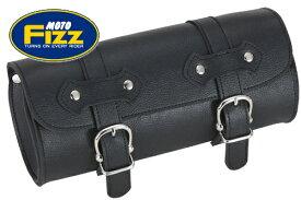 【セール特価】【TANAX[タナックス]】 アメリカンツールバッグ3 ブラック MFA-10 americanclassicbag
