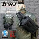 【送料無料】Waterproof Backpack(ウォータープルーフ バックパック)TWRオリジナル 防水ボディバッグ 6L 防水ショルダ…