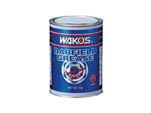 ワコーズ(WAKO'S) BAG バーフィールドグリース (競技車専用)ちょう度1号 500g【L992】