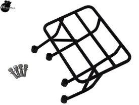 リアキャリア 送料無料【アクシスZ用 リアキャリア】国内メーカー 【WW製[ワールドウォーク製]】 リアキャリア wca-29【あす楽】 キャッシュレス5%還元