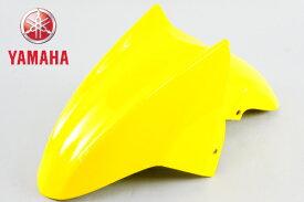 【セール特価】YAMAHA[ヤマハ] 純正品 シグナスX シグナスX125 外装 フェンダフロント イエロー 黄色 SE44J(13-15) フロントフェンダー