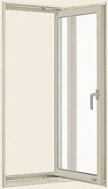 アルミサッシ デュオSG 縦すべり出し窓 呼称06011【LIXIL】【リクシル】【トステム】【マド】【ガラス窓】【装飾窓】【単板(一枚)ガラス】