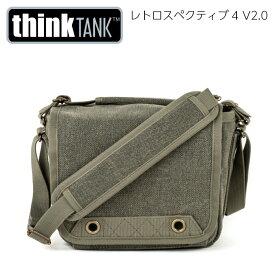 thinkTANKphoto シンクタンクフォト レトロスペクティブ4 V2.0 パインストーン