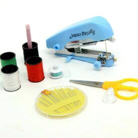ハンドミシン 検索用→ ハンディミシン ミニミシン 携帯ミシン 軽量 簡単 コンパクト 小型ミシン ハンドミシン 縫製 縫物 持ち運び ハンディーミシン 簡単操作 ソーイング 縫い物