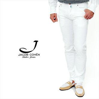 雅各 · 科恩雅各布 · 科恩和白色牛仔裤牛仔 J622 舒适弹力牛仔布 azuloharako 修补程序 (例不同型号) 226-70905-00 / P08Apr16