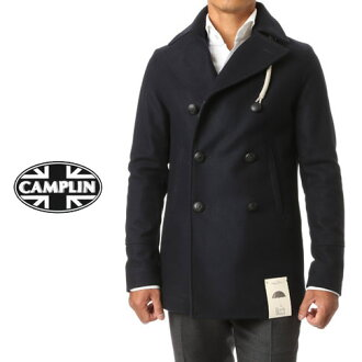 amalfi | Rakuten Global Market: Camplin peacoat special fabric ...