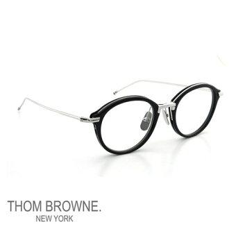 Thom glasses THOM BROWNE. NEW YORK EYEWEAR (Thom York) glasses TB-011-H-49