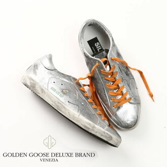 GOLDEN GOOSE this superstar sneakers SUPER STAR LIMITED EDITION IN LEATHER SNEAKERS WITH LEATHER STAR g29ms590-sil